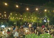 Thursday Outdoor Event at The Peninsula Restaurant & Gardens