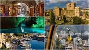 Jeita Grotto - Harissa - Byblos Daily Transportation