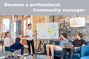 Become a Professional Community Manager