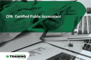 This way to CPA (Certified Public Accountant)