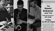 The Ramzi Bukamel Jazz Trio