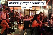 Monday Night Comedy