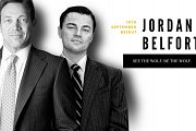 "Straight Line Persuasion - Jordan Belfort ""The Wolf of Wall Street"""