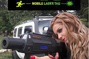 Guilbert Extreme Rollerblading, Skateboarding Rink, Tactical Laser Tag & Laser Tag Arena