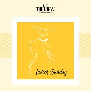 Ladies Sunday at The View