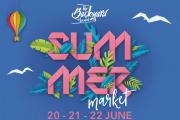 The Backyard Hazmieh - Summer Market
