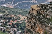 Hardine, Jbeil with We Are Hikers