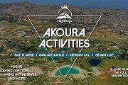 Akoura Caving and More | HIghKings