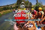 Assi River Rafting | HighKings