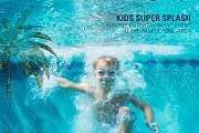 Riviera Kids Pool Entertainment - Super Splash