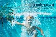 Riviera Kids Pool Entertainment - Super Splash