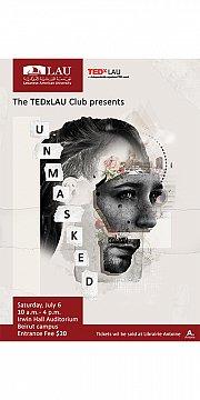 TEDxLAU 2019: Unmasked