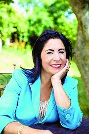Dr. Pauline Burgener at Four Seasons Hotel Beirut