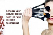 Skin Care & Make-up Workshop