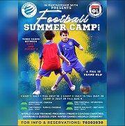 Athletico Summer Camp