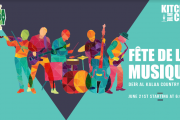 Fete de la Musique 2019 at Deir El Kalaa Country Club