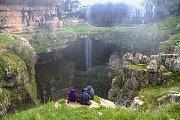Baatara Waterfall - Batroun with Zingy Ride