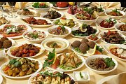 Lebanese Cooking Activity