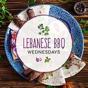 Lebanese Barbecue Night at Le Royal Hotel