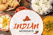 Indian Night at Le Jardin Du Royal