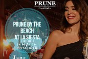 Prune by the Beach at La Siesta Hotel and Beach Resort
