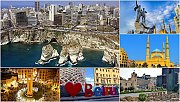 Beirut City Tour with Zingy Ride
