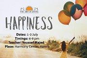 Happiness Program Course