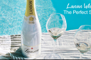 Lanson White - Tasting Event at The Malt Gallery Ashrafieh
