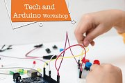 Tech and Arduino Workshop