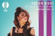 Fusion Night at BeYOU Ft. Elie Akiki's Band