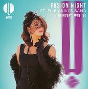 Fusion Night at BeYOU Ft. Elie Akiki's Band