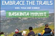 Hike for Life: Embrace the Trails