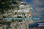 Hardine Hike | HighKings