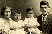 Film Evening: Lettres à Francine & Jours Tranquilles en Palestine
