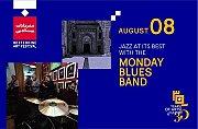 Monday Blues Band - Part of Beiteddine Art Festival 2019