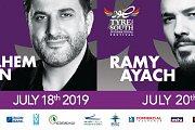 Melhem Zein & Ramy Ayach | Tyre Festival