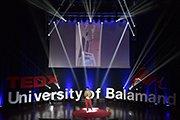 TEDxBalamand