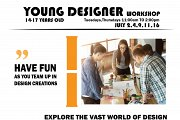 Young Designer Workshop