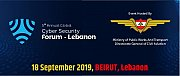 5th Annual Global Cyber Security Forum