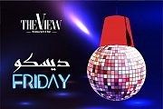 Disco Friday at The View