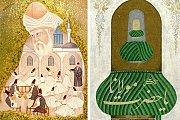حضور جلال الدين الرومي في الثقافة العربية