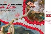 Roberto Kobrosli in Love - روبرتو قبرصلي ان لوف