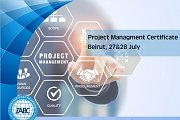 Project Management Certificate (PMC)