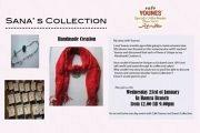 Event with Café Younes !
