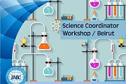 Science Coordinator Workshop at IABC Center