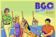 BGC on the Roof!