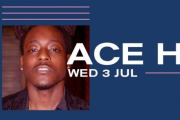 URBN Presents: ACE HOOD Live at Caprice LTD