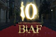 BIAF - Beirut International Awards Festivals