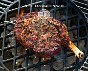 The Science of BBQ: Rib-Eye Club in Collaboration with BBQ Bros