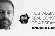 Nostalgia, or the real construction of a dream: from Disneyland to Celebration by Andrea Canclini | Talk